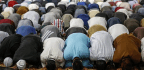 9th Circuit Revives Muslims' Lawsuit Charging FBI With Spying At Mosque