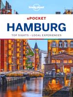 Lonely Planet Pocket Hamburg
