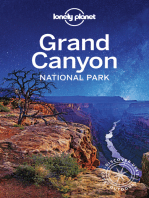 Lonely Planet Grand Canyon National Park