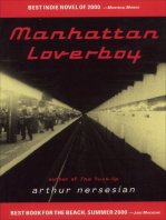 Manhattan Loverboy
