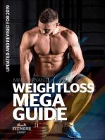 Weightloss Mega Guide