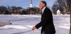 Jay Inslee, Governor Of Washington, Launches A Climate-first Presidential Campaign