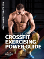 Crossfit Exercising Power Guide