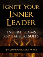 Ignite Your Inner Leader
