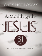 Month with Jesus, A