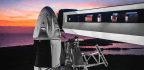 Launch Of SpaceX Crew Dragon Capsule Shows NASA's New Way Of Doing Business