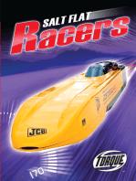 Salt Flat Racers