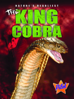 King Cobra, The
