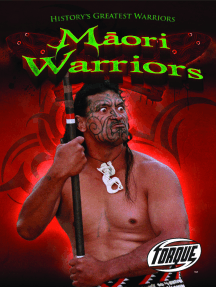 Māori Warriors
