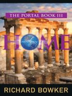 HOME (The Portal Series, Book 3)