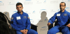 UAE Says Its First Astronaut Going Into Space In September