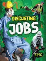 Disgusting Jobs