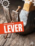 Simple Machines Lever