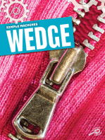 Simple Machines Wedge