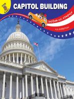 Visiting U.S. Symbols Capitol Building