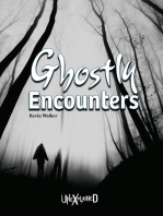 Unexplained Ghostly Encounters