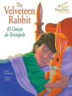 The Bilingual Fairy Tales Velveteen Rabbit