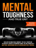 Mental Toughness and True Grit