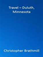 Travel -- Duluth, Minnesota