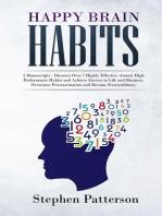 Happy Brain Habits