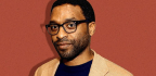 Chiwetel Ejiofor's Expansive Vision of Africa