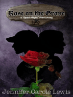 Rose on the Grave