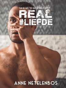 REAL#liefde | can he save the man he really loves?