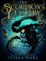 The Scorpion's Lullaby