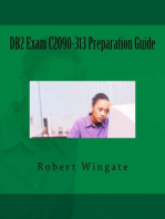 DB2 Exam C2090-313 Preparation Guide