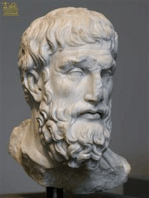 Complete works of Epicurus