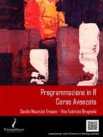 Corso Avanzato di Programmazione in R