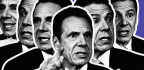 Andrew Cuomo's Case for 2020—No, Really