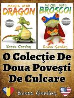 O Colecţie De Douǎ Poveşti De Culcare
