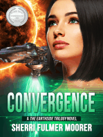 Convergence, A The Earthside Trilogy Novel