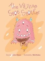 The Vitiligo Spot Spotter