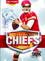 The Kansas City Chiefs Story