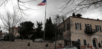 U.S. Closes Jerusalem Consulate That Gave Palestinians A Link To Washington
