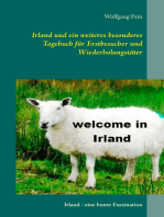 Irland und ein weiteres besonderes Tagebuch für Erstbesucher und Wiederholungstäter