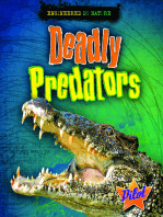 Deadly Predators