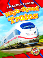 High-Speed Trains