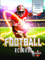 Football Records