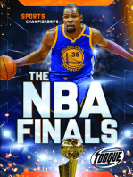 NBA Finals, The
