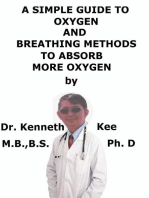 A Simple Guide To Oxygen, And Breathing Methods To Absorb More Oxygen