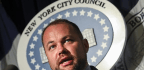 New York City Council Speaker Corey Johnson Calls For Breaking The Patent On HIV Prevention Drugs