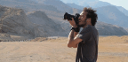 Photojournalist Mahmoud 'Shawkan' Abu Zeid Walks Free, After More Than Five Years In Prison