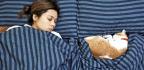 Sleep Loss Is A Literal Pain