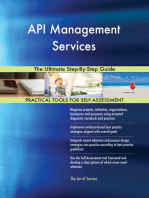API Management Services The Ultimate Step-By-Step Guide