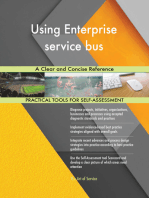 Using Enterprise service bus A Clear and Concise Reference