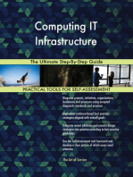 Computing IT Infrastructure The Ultimate Step-By-Step Guide
