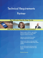 Technical Requirements Partner The Ultimate Step-By-Step Guide
